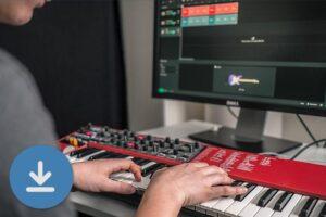 Fri musik till ditt bildspel – Natur
