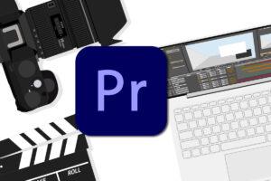 Problemlösning i Premiere Pro